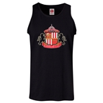 Sunderland Core Tank Top (Black)