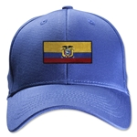 Ecuador Flexfit Cap (Royal)