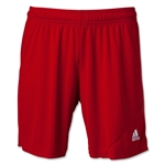 adidas Striker 13 Short (Red)