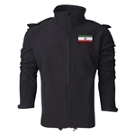 Iran Performance Softshell Jacket (Black)