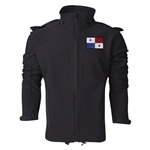 Panama Performance Softshell Jacket (Black)