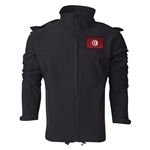 Tunisia Performance Softshell Jacket (Black)