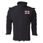 Georgia Performance Softshell Jacket (Black)