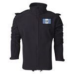 Guatemala Performance Softshell Jacket (Black)