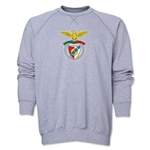 Benfica Crewneck Fleece (Grey)