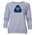 Pumas UNAM Core Crewneck Fleece (Gray)
