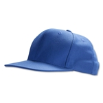 Flatbill Cap (Royal)