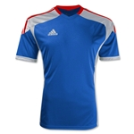 adidas KHA Custom Jersey (Royal)