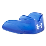 Under Armour ArmourFit Mouthguard-Strapless (Royal)