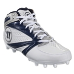 Warrior Second Degree 3.0 Cleat (Blue)