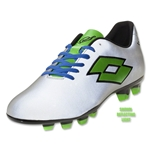 Lotto Solista TX Cleat (Metallic Silver Glow)