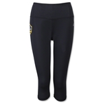 LA Galaxy Women's 3/4 Tight Pant