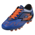 Lotto Stadio Zhero Gravity IV 700 FG Junior (Shiver/Fluo Fanta)