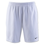 Nike Power 9 Woven Short (White)