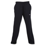 Nike Women's Team Club Fleece Pant (Black)