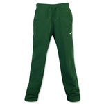 Nike Women's Team Club Fleece Pant (Dark Green)