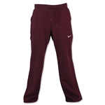 Nike Women's Team Club Fleece Pant (Maroon)