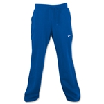 Nike Women's Team Club Fleece Pant (Royal Blue)