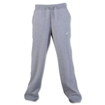 Nike Women's Team Club Fleece Pant (Gray)
