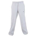 Nike Women's Team Club Fleece Pant (White)