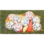 Kwik Goal Equipment Sack (Yellow)