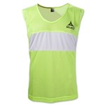 Select Over-Vest Training Bib (Yellow)