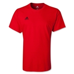 adidas Rush T-Shirt (Red)
