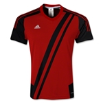 adidas Broomfield SC Women's Game Jersey (Red)