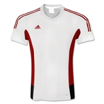 adidas Broomfield SC Women's Game Jersey (White)