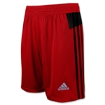 adidas Broomfield SC Game Short (Red)