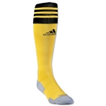 adidas Copa Zone Cushion II Sock (Yl/Bk)