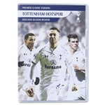 Tottenham Hotspur 12/13 Season Review DVD