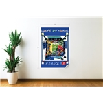 1998 FIFA World Cup France Poster Wall Decal