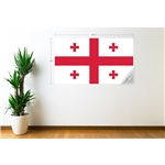 Georgia Flag Wall Decal