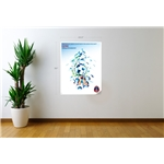 2018 FIFA World Cup Russia(TM) Sochi Russian Wall Decal