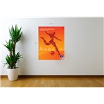 2018 FIFA World Cup Russia(TM) Nizhny Novgorod Russian Wall Decal