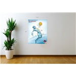 2018 FIFA World Cup Russia(TM) Kaliningrad English Wall Decal
