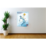 2018 FIFA World Cup Russia(TM) Kaliningrad Russian Wall Decal