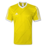 adidas Tabela 14 Jersey (Yl/Wh)