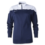 Nike Women's Squad 14 Sideline Knit Jacket (Navy)