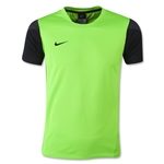 Nike Squad 14 Training Top (Gr/Blk)