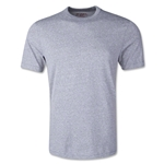 Under Armour Charged Cotton Crew T-Shirt (Gray)