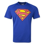 Under Armour Alter Ego Superman Shirt