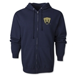 Pumas UNAM Core Hooded Fleece (Navy)