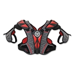Warrior Regulator Hitman Shoulder Pad (Black)