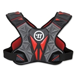 Warrior Regulator Ultralyte Shoulder Pad (Black)