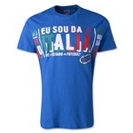 Italy My Nation T-Shirt