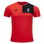 Liverpool Elite Training Jersey