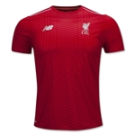 Liverpool Elite Training Prematch Jersey