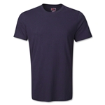 PUMA United Blank T-Shirt (Navy)